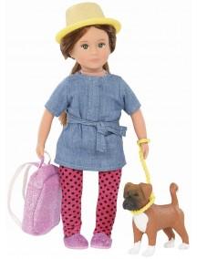 Кукла Lori Nadene and Nash LO31024Z