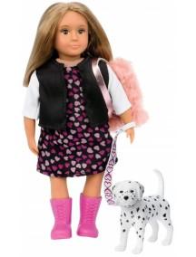 Кукла Lori Gia and Gunner LO31058Z