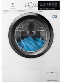 Стиральная машина Electrolux PerfectCare 600 EW6S3R06S белый