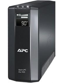 ИБП APC Back-UPS Pro CIS 900VA 900ВА