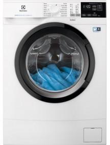 Стиральная машина Electrolux PerfectCare 600 EW6S4R06BI белый
