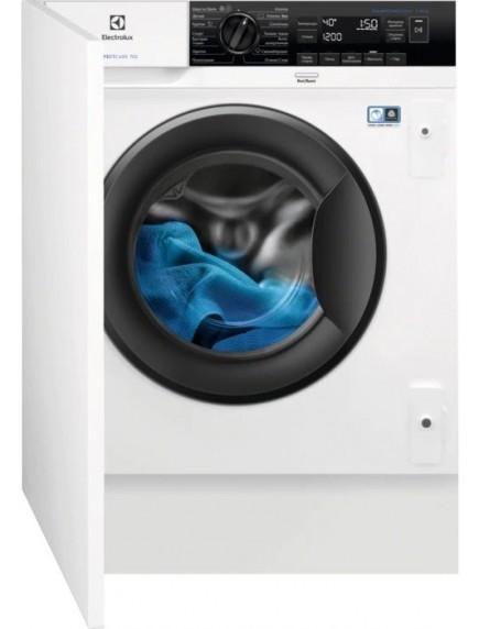 Встраиваемая стиральная машина Electrolux EW7F 3R48 SI