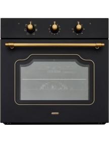 Духовой шкаф ELEYUS GLORIA 6006 BL RB черный