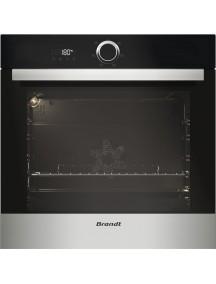 Духовой шкаф Brandt BXC 5332 X черный