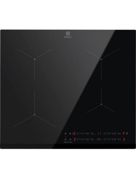 Варочная поверхность Electrolux IPES 6452 KF черный