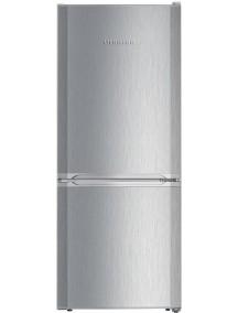 Холодильник Liebherr CUel 2331 серебристый