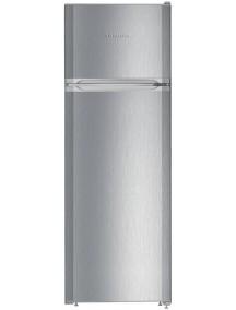 Холодильник Liebherr CTel 2931 серебристый