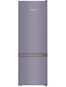 Холодильник Liebherr CUfb 2831 синий