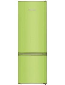 Холодильник Liebherr CUkw 2831 зеленый