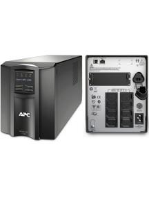 ИБП APC Smart-UPS 1500VA LCD 1500ВА