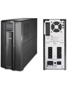 ИБП APC Smart-UPS 2200VA LCD 2200ВА