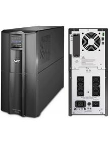 ИБП APC Smart-UPS 3000VA LCD 3000ВА