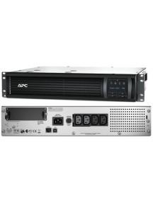 ИБП APC Smart-UPS 750VA LCD RM 2U 750ВА