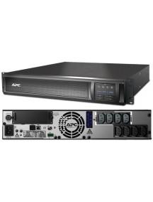 ИБП APC Smart-UPS X 1500VA 2U 1500ВА