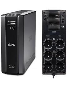 ИБП APC Back-UPS Pro CIS 1200VA 1200ВА