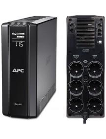 ИБП APC Back-UPS Pro CIS 1500VA 1500ВА