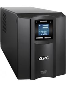 ИБП APC Smart-UPS C 1000VA LCD 1000ВА