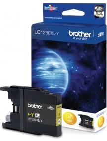 Картридж Brother LC-1280XLY