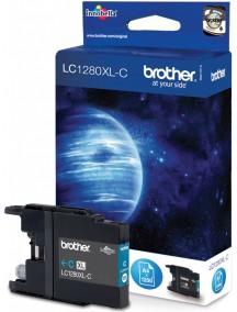 Картридж Brother LC-1280XLC