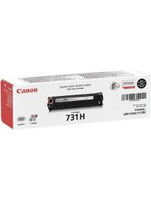 Картридж Canon 731HBK 6273B002