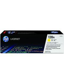 Картридж HP 128A CE322A