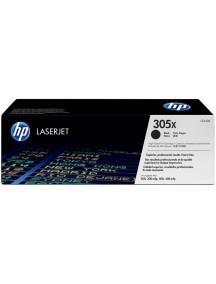 Картридж HP 305X CE410X