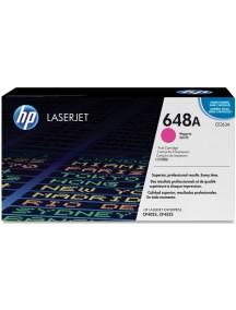 Картридж HP 648A CE263A