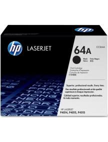 Картридж HP 64A CC364A