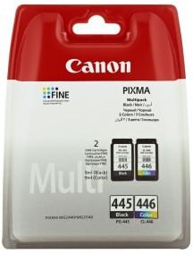 Картридж Canon PG-445 MULTI 8283B004
