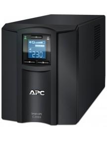 ИБП APC Smart-UPS C 2000VA LCD 2000ВА