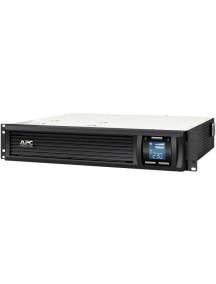 ИБП APC Smart-UPS C 3000VA LCD RM 3000ВА