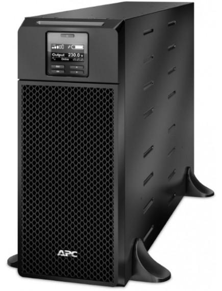 ИБП APC Smart-UPS SRT 6000VA 6000ВА