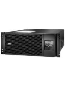 ИБП APC Smart-UPS SRT 6000VA RM 6000ВА