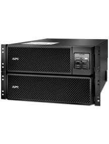 ИБП APC Smart-UPS SRT 8000VA RM 8000ВА