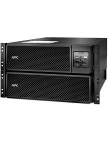 ИБП APC Smart-UPS SRT 10000VA RM 10000ВА