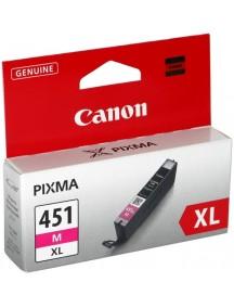 Картридж Canon CLI-451XLM 6474B001