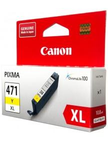 Картридж Canon CLI-471XLY 0349C001