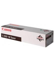 Картридж Canon C-EXV18 0386B002