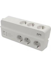 Фильтр-удлинитель APC PM6-RS 2м