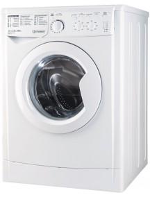 Стиральная машина Indesit E2SC 2150 белый