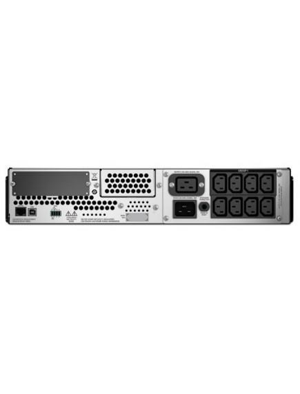 APC Smart-UPS 2200VA LCD RM 2U 2200ВА