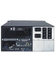 APC Smart-UPS 5000VA 5000ВА Rack (в стойку)