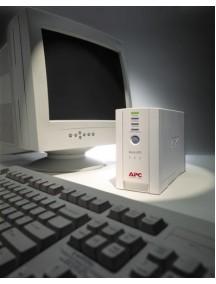 ИБП APC Back-UPS 500VA 500ВА