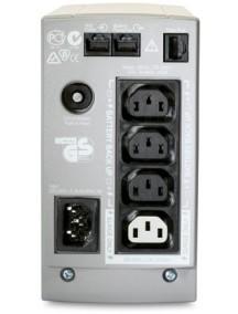 ИБП APC Back-UPS CS 650VA 650ВА обычный