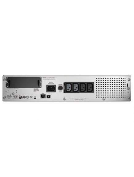 APC Smart-UPS 1500VA LCD RM 2U 1500ВА