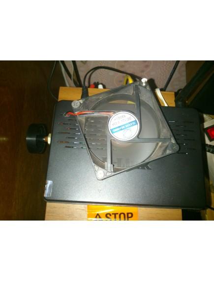 ADSL роутер D-Link DSL-2640U/D