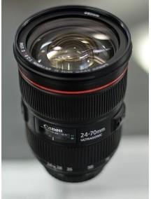 Объектив Canon EF 24-70mm f/2.8L II USM (5175B005)
