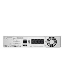 ИБП APC Smart-UPS C 1500VA 2U LCD 1500ВА