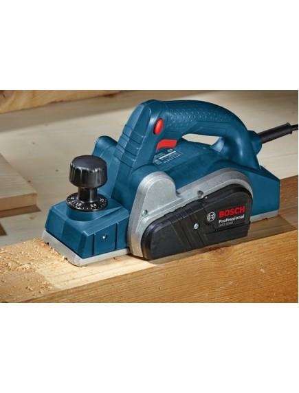 Bosch GHO 6500 Professional 0601596000