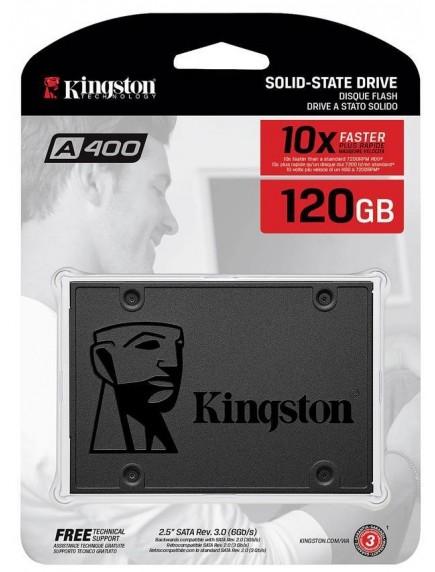 Kingston A400 SA400S37/480G 480ГБ